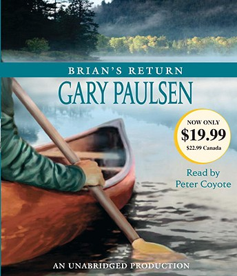 [CD] Brian's Return By Paulsen, Gary/ Coyote, Peter (NRT)
